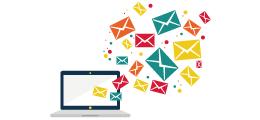 Offerte di lavoro via e-mail